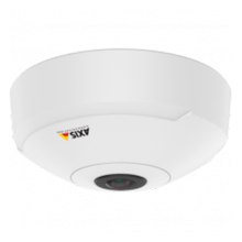 AXIS P3707-PE Network Camera 12MP mini Dome 360°