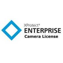 Milestone Systems XProtect Enterprise IP Camera License