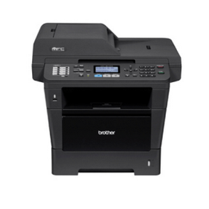 Máy Fax Brother MFC 8910DW, Duplex, Wifi, In, Scan, Copy, Fax