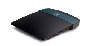 Linksys Smart Wi Fi Router EA2700