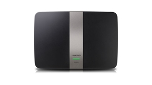 Linksys Smart Wi-Fi Router EA6200