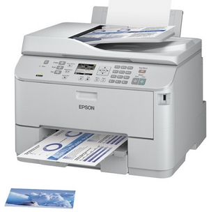 Máy in EPSON WORK FORCE PRO WP-4521