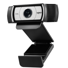 Logitech Webcam C930E Full HD 1080p