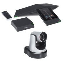 Polycom Trio 8800 and EagleEye IV USB Camera Skype for Business