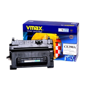 Mực in Vmax 90A Black Toner Cartridge (CE390A)